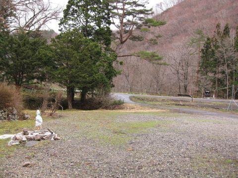 山王茶屋跡