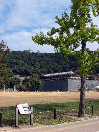 堀の内公園