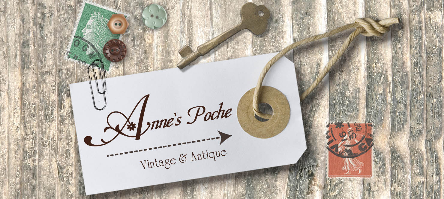Anne's poche
