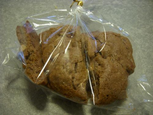 野ど花な薫り ナチュラルクッキー