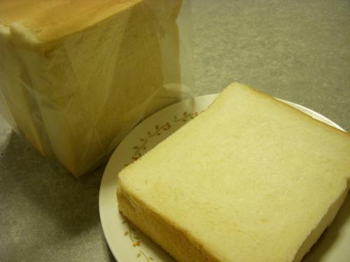 カネヨシ 食パン