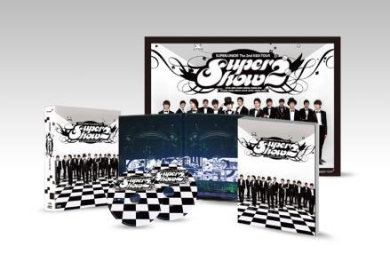 SS2 DVD