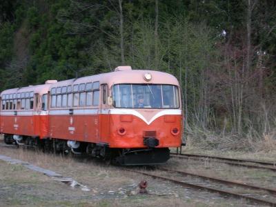 レールバス4