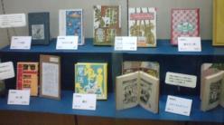 兵庫図書館展示2011.10.07全体