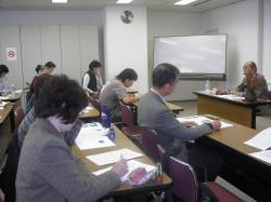 中川氏講演会写真2
