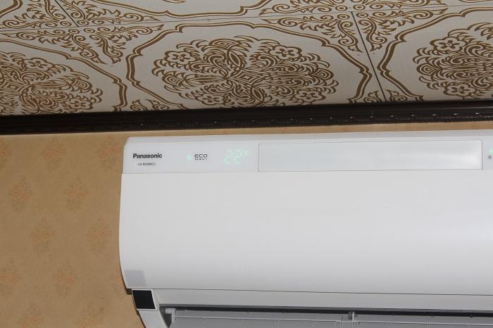 室温 エアコン