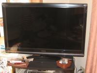 テレビ到着s