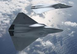 Boeing NGAD0001