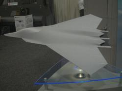 Boeing NGAD0002