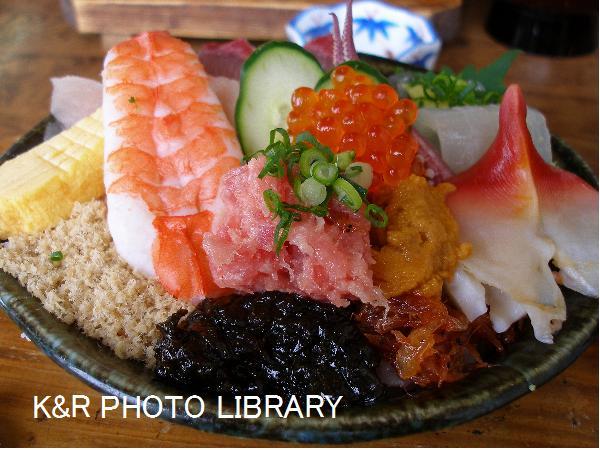 海女っ子寿司