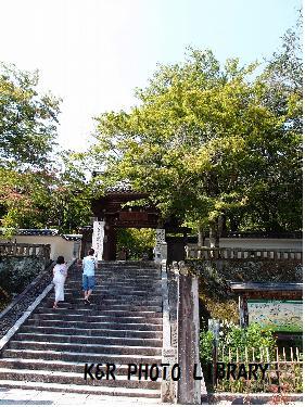 修善寺に来たなら、修禅寺へ