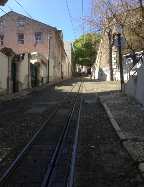 リスボン①