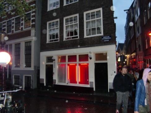 アムステルダム②