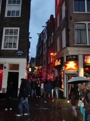 アムステルダム③