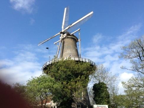 オランダ16