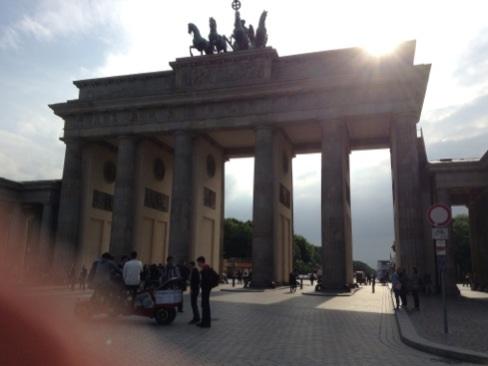 ベルリン①