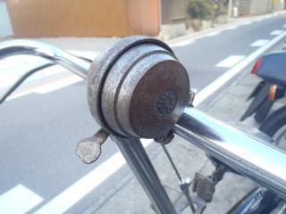 Mさま実用自転車20130225 (4)