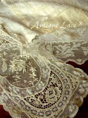 Antique Lace