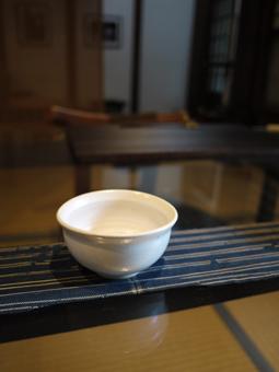 たわみ豆鉢