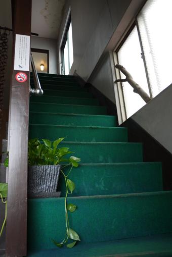 ねこの階段