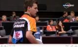 世界卓球2011 ティモボルVSヤンツー3/4
