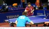 世界卓球2011 中国女子ナショナルチーム練習