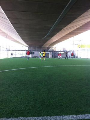 Futsal in London2
