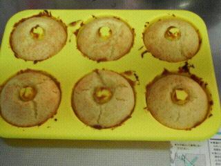 焼きドーナツ3