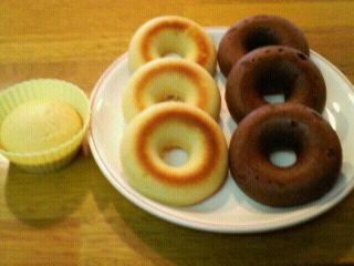 米粉ドーナツ3