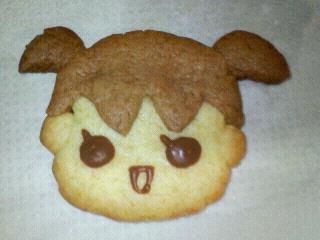 三姉妹クッキー4