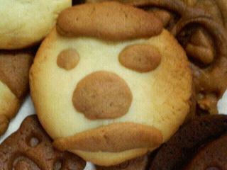 クッキー8