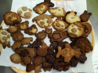 クッキー10