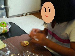 クッキー6-1