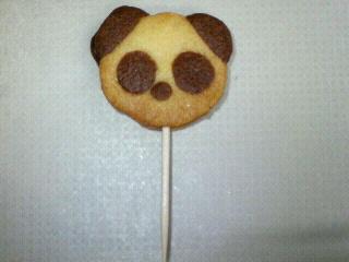 パンダクッキー5