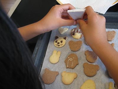 色々クッキー3