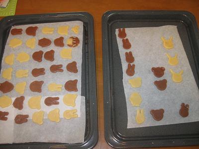 色々クッキー2