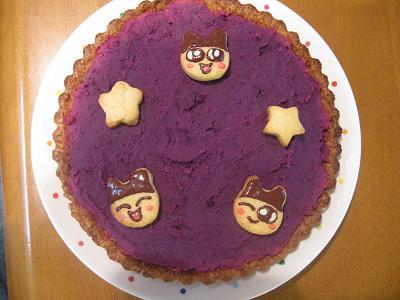 紫まめっち7