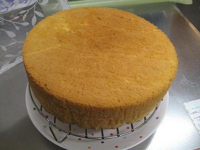1クリスマスケーキ1