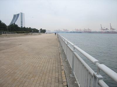 潮風公園北地区