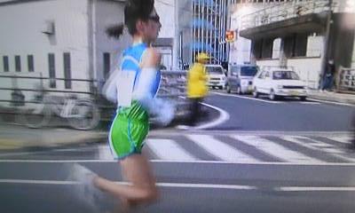 CATIBUE3マラソン
