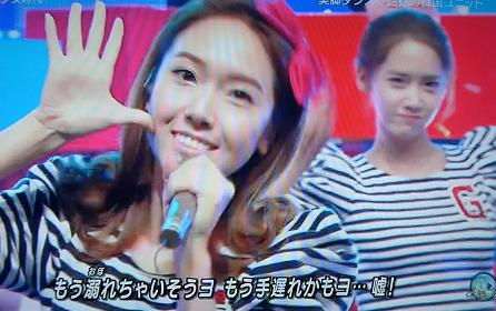 SNSDMusic station 101022 010s