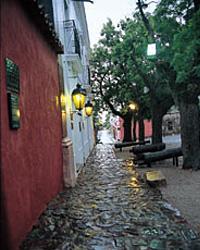 アルゼンチンの街並みbyタンゴカンパニー新潟・長岡