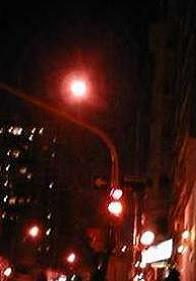 アルゼンチンの夜のネオンbyタンゴカンパニー新潟・長岡