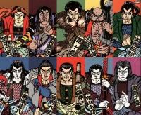 真田の一族には古くから、闇にうごめく異形のものたちと深い関わりがあった。真田十勇士の創造へとつながっていく真田忍者の秘められた歴史を解き明かす!