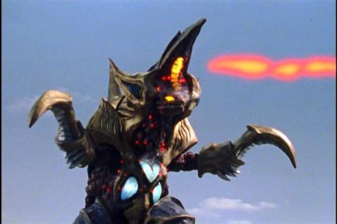 宇宙戦闘獣 超コッヴ