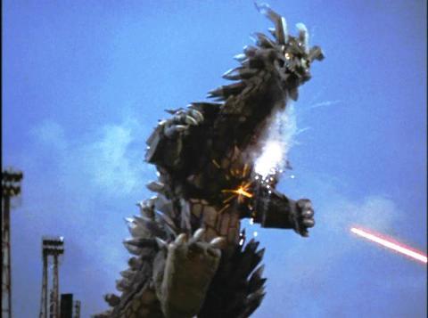変身怪獣アルゴン