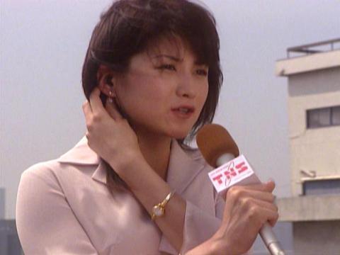 第4話「赤い巨人!セブン21」より 柴田エリカ