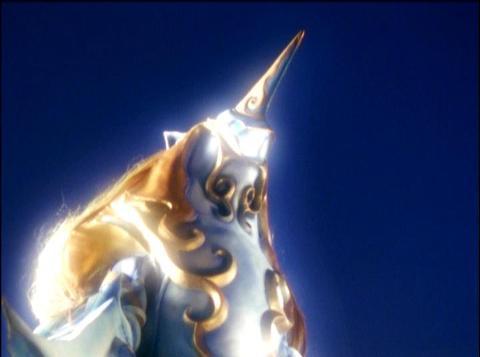 伝説聖獣 グラルファン