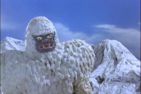冷凍怪獣ギガス