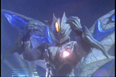 炎魔戦士 キリエロイドII(スカイ対応)